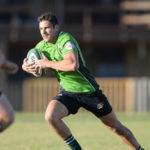 Eagles soar in Windhoek