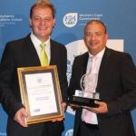 Operational excellence award for SWD Cricket