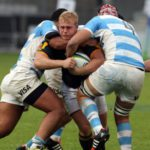 Theron attributes defeat against Argentina to errors