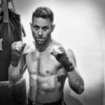 South African hit musician to go into boxing ring for Children Fighting Cancer