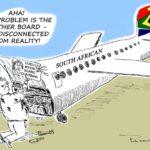 Cartoon - The SAA Overhaul