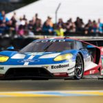 Ford has set its sights on winning  the GT World Endurance Cup