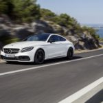 New Mercedes C63 Coupé could be the sportiest yet