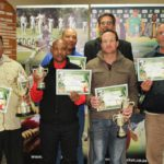 Awards for SWD Cricket Umpires