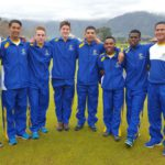 SWD players attending u/17 elite camp in Paarl