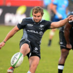 Sharks XV end season on a high