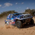 Ford Performance crews ready for high-intensity clash at Donaldson cross country championship