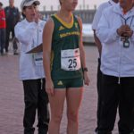 Anel Oosthuizen to represent SA at the Rio Olympics