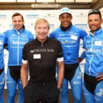The Tsogo Sun Amashova cycle race celebrates 30 years