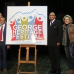 George Heritage Festival – Brand New Logo Revealed