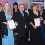 George Business Chamber Business Person of the Year 2016