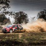 Toyota's Poulter-Coetzee team make it five on the trot in Helderberg