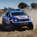 Ford gets a chance to fight back at the Nkomazi 450 at Malalane