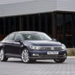 New Volkswagen Passat sets new fuel-sipping record