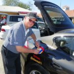 Cars on Conti tyres set new distance records for petrol and diesel engines