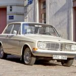 Volvo's first million-seller - the 140 - celebrates 50 years