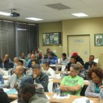 More than 65 attend SWD Cricket Umpires Training