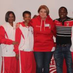 Oudtshoorn KFC Mini Cricket region of the year