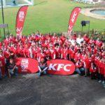 SWD Cricket present successful KFC Provincial Mini Cricket Seminar