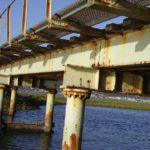 Outeniqua Choo Tjoe Line repairs update: August, 2016