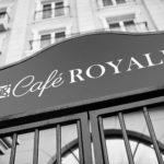 Café Royale launches new artisanal cocktail and tapas menu