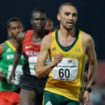 Gelant qualifies for 5000m final