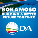 BOKAMOSO | A different party in a different country with a different future