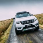 Nissan unveils all-terrain rescue pick-up at Hanover Motor Show