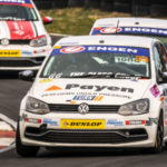 Engen Volkswagen Cup sees a change in championship lead