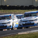 Three wins in a row for Rowe at the Sasol GTC Africa championship at Killarney