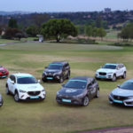 Motoring journalists name finalist in Car of the Year competition