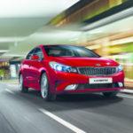 "Fourth generation Kia Cerato upgrades ""go beyond the visual"""