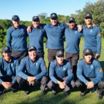 S Cape take early lead at SA IPT