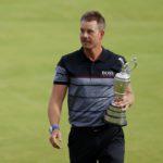 Grace, Oosthuizen confirmed for Nedbank Golf Challenge