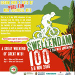 Swellendam 100 MTB Entries Are Open!