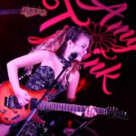 Amy Tjasink and Full Band to perform at Café Roux