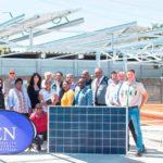 Eden District Municipality Head-Office going solar