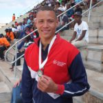 NMMU, Bestmed develop young athletes