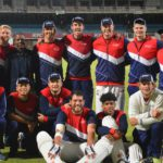 Madibaz set up season with Mayoral Cup T20 win