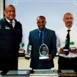 Eden DM wins the Greenest District Municipality award for a fourth consecutive time