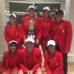 Gauteng, Southern Cape crowned SA Women's IPT champions