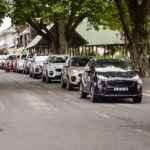 KIA sets the record for The World's Longest Test Drive with the all-new Sportage