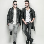 Pop duo, RO, currently dominating SA's radio airwaves with Fall