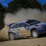 Hyundai Motorsport unveils new i20 Coupé WRC for 2017 rally season