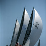 Cape Town's sail of the year