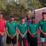 Umpires to CSA National Weeks