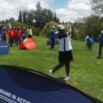 SA's Special Olympics golfers celebrate their Olympic moment