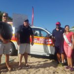 3'rd Sedgefield Beach Festival raises money for NSRI