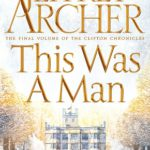 Book Review:  This Was A Man