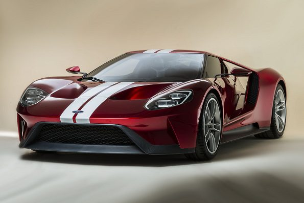 Ford Gt Ford Gt Bested Both The Mclaren Lt And Ferrari  Speciale At Calabogie Motorsports Park In Canada Picture Quickpic